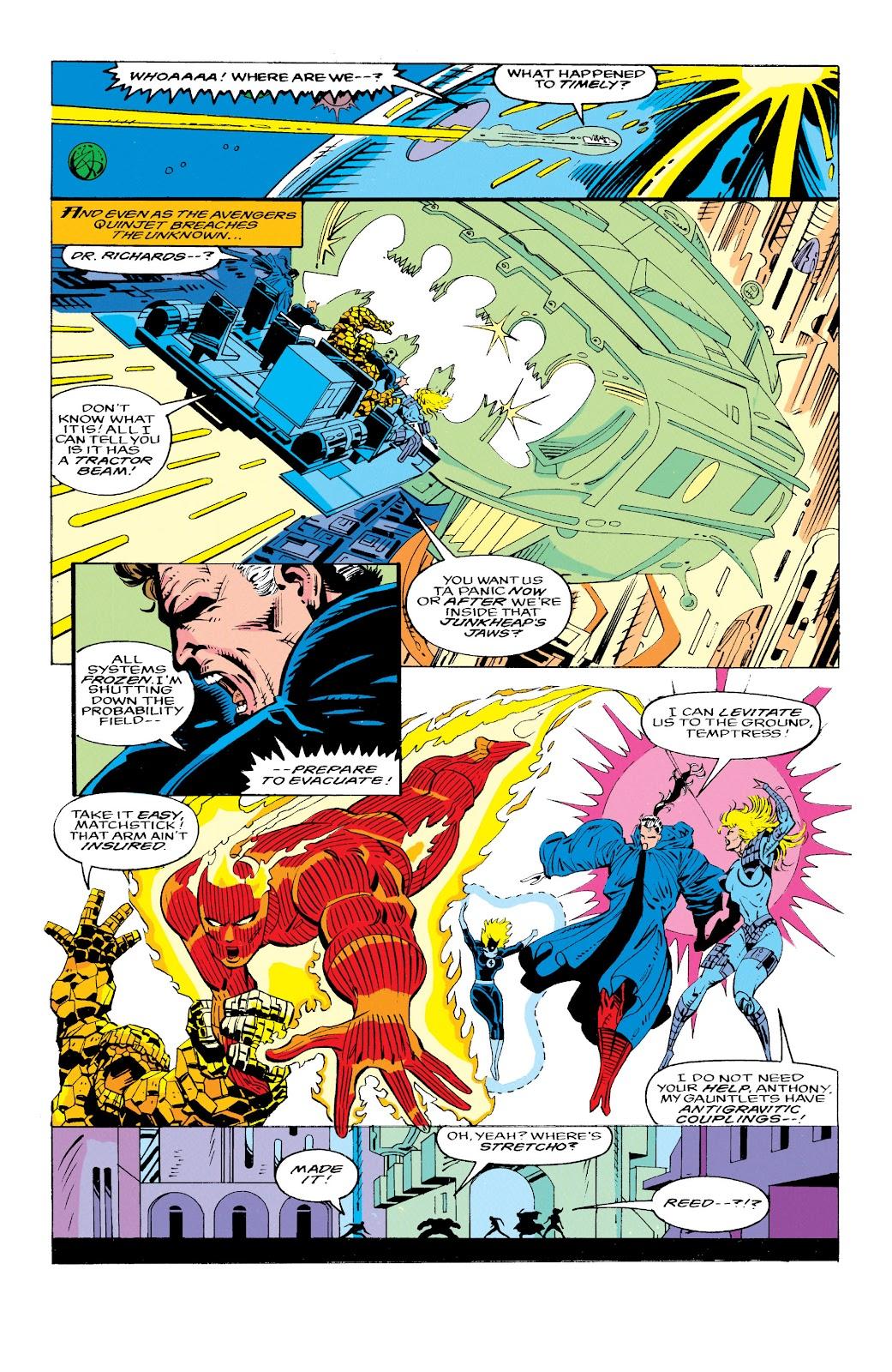 Read online Avengers: Citizen Kang comic -  Issue # TPB (Part 2) - 29