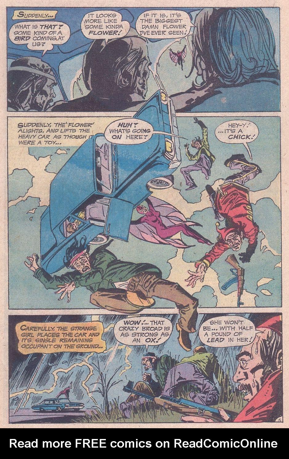 Read online Adventure Comics (1938) comic -  Issue #428 - 7