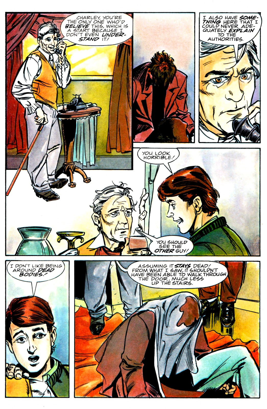 Fright Night issue 3 - Page 16