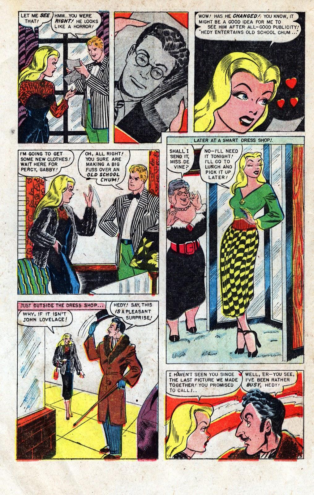 Read online Joker Comics comic -  Issue #33 - 12