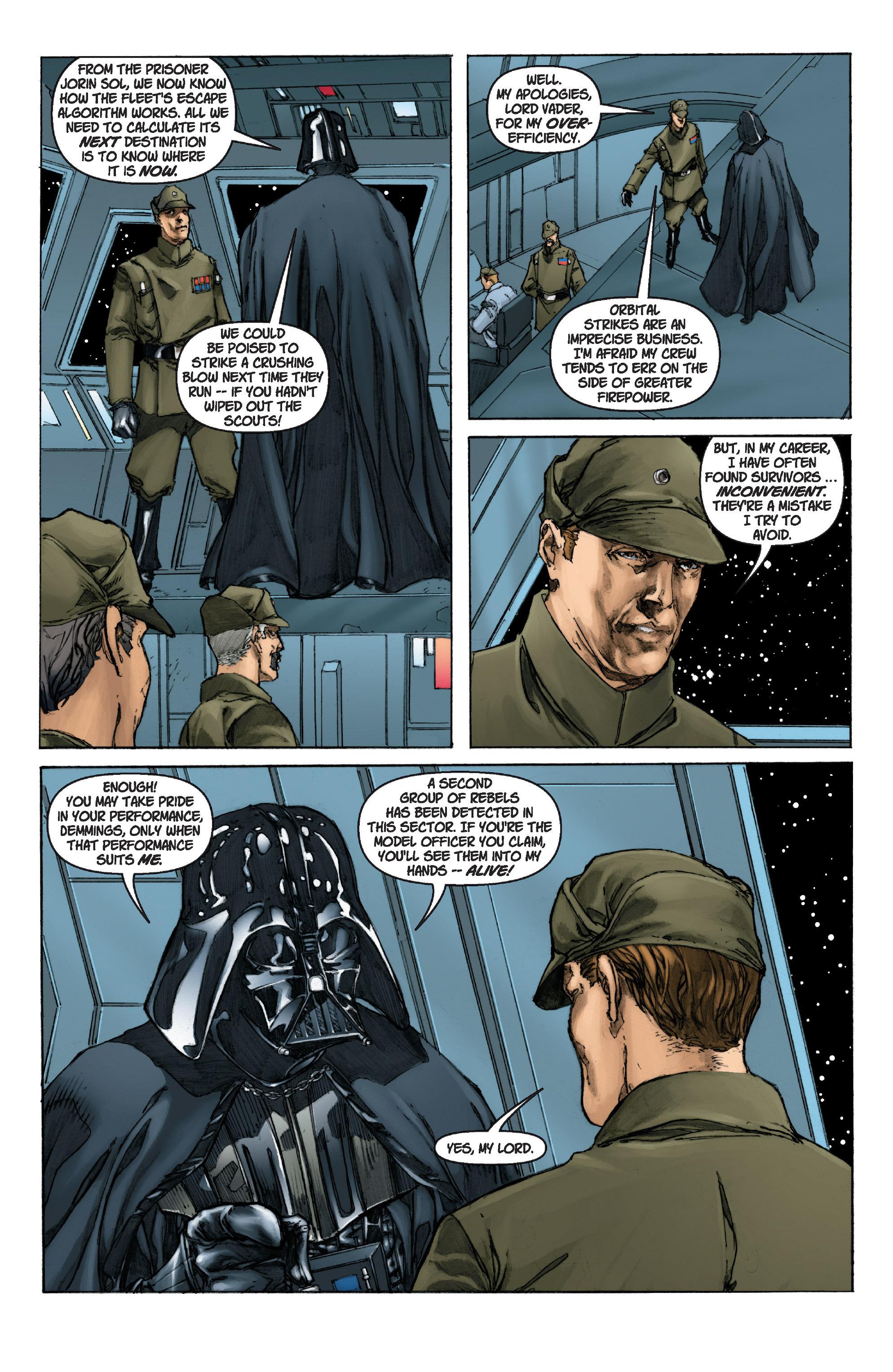 Read online Star Wars Omnibus comic -  Issue # Vol. 20 - 56
