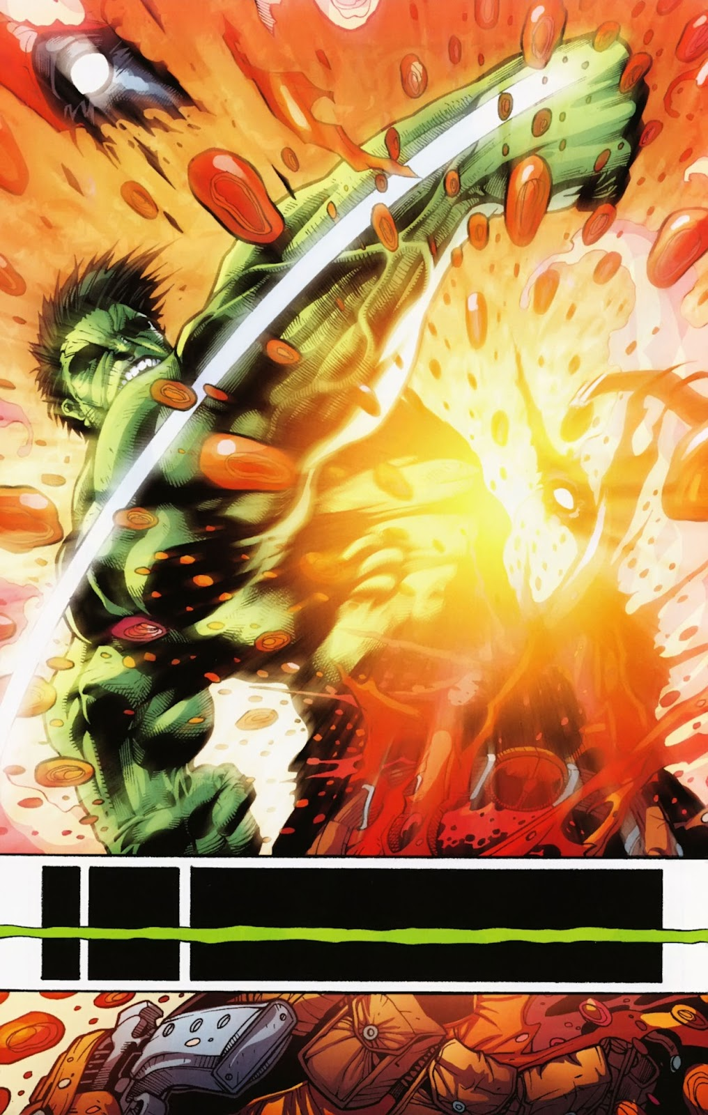 Read online Deadpool (2008) comic -  Issue #39 - 21