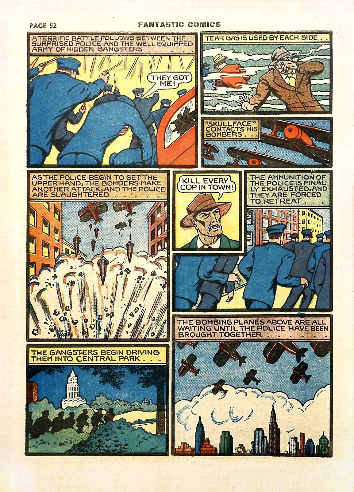 Read online Fantastic Comics comic -  Issue #11 - 55