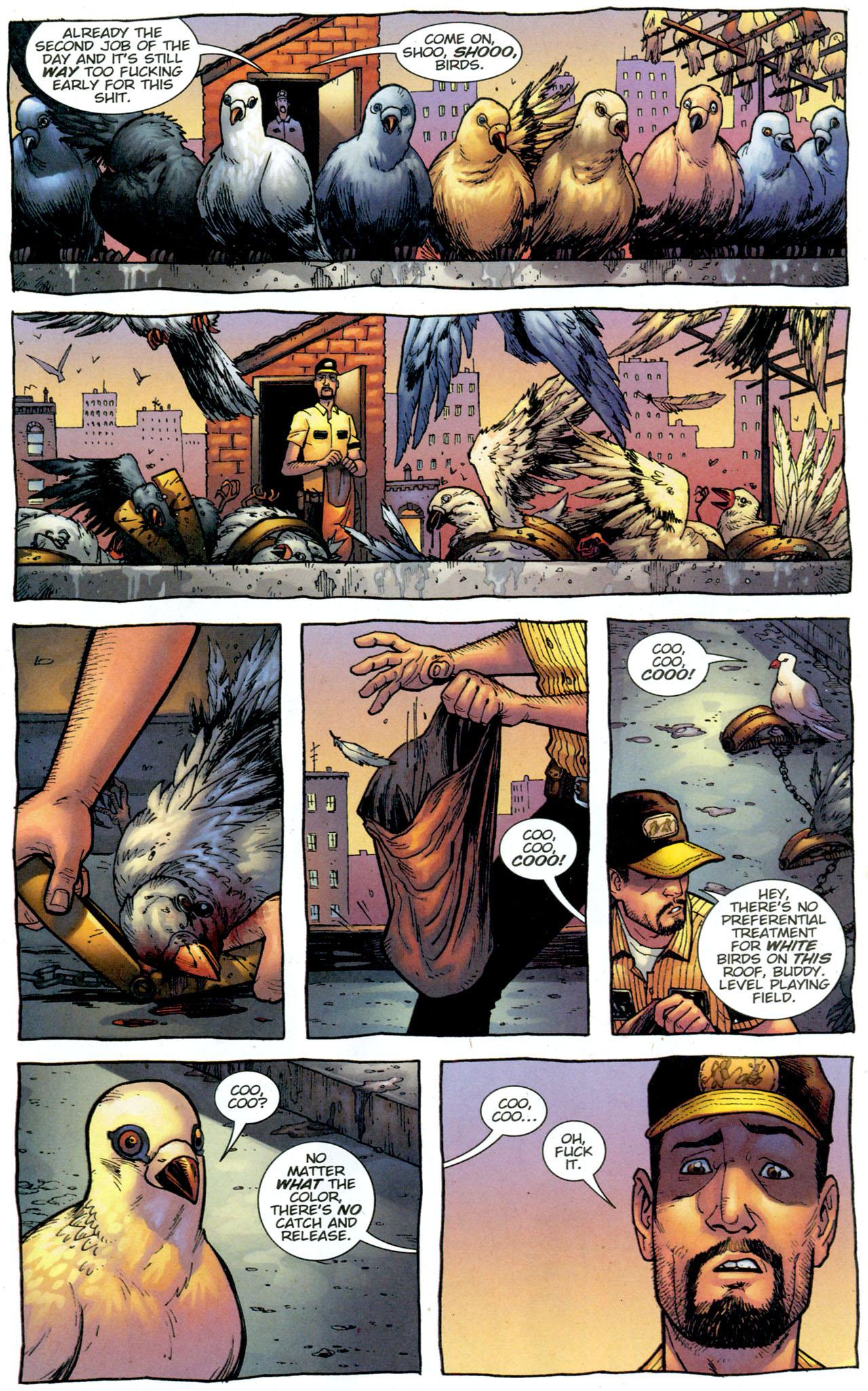 Read online The Exterminators comic -  Issue #13 - 2