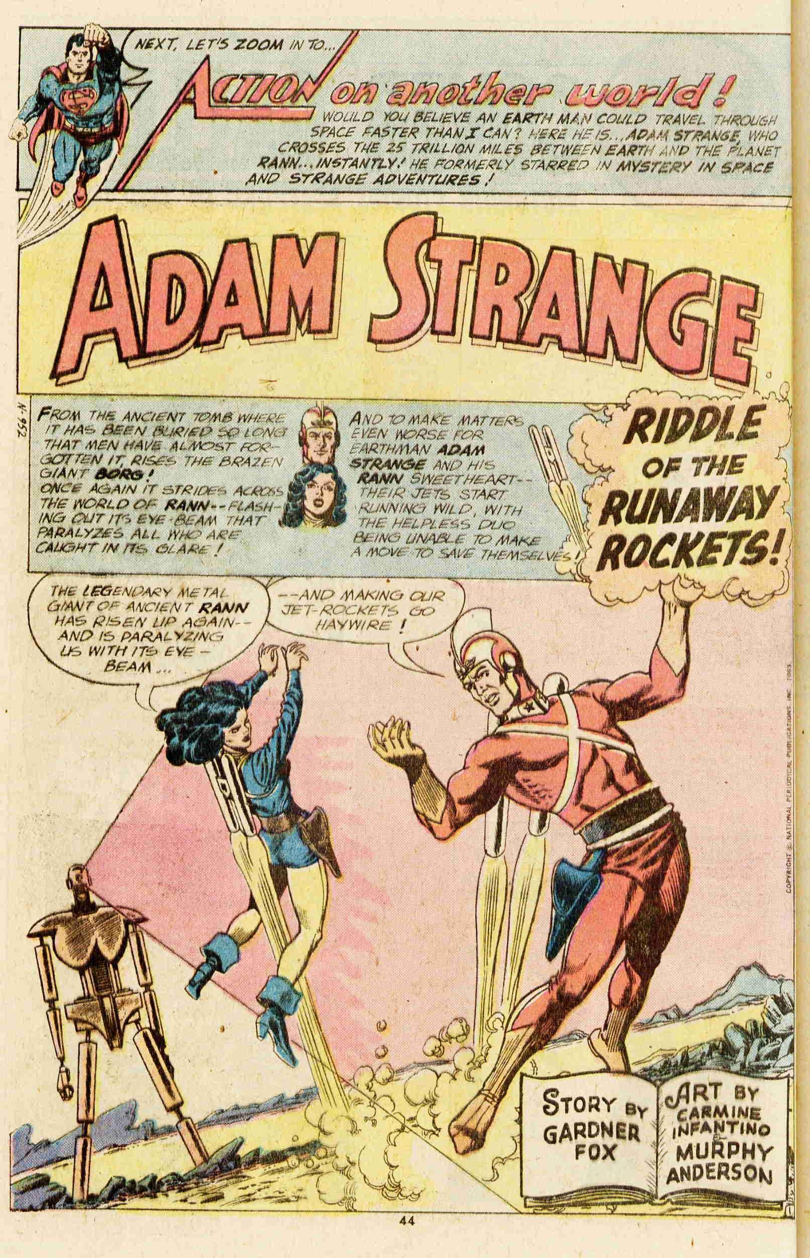 Action Comics (1938) 437 Page 38