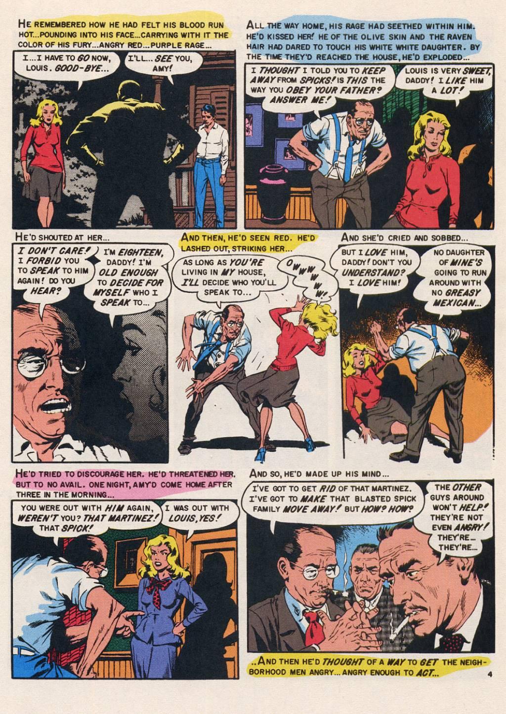 Read online Shock SuspenStories comic -  Issue #14 - 13