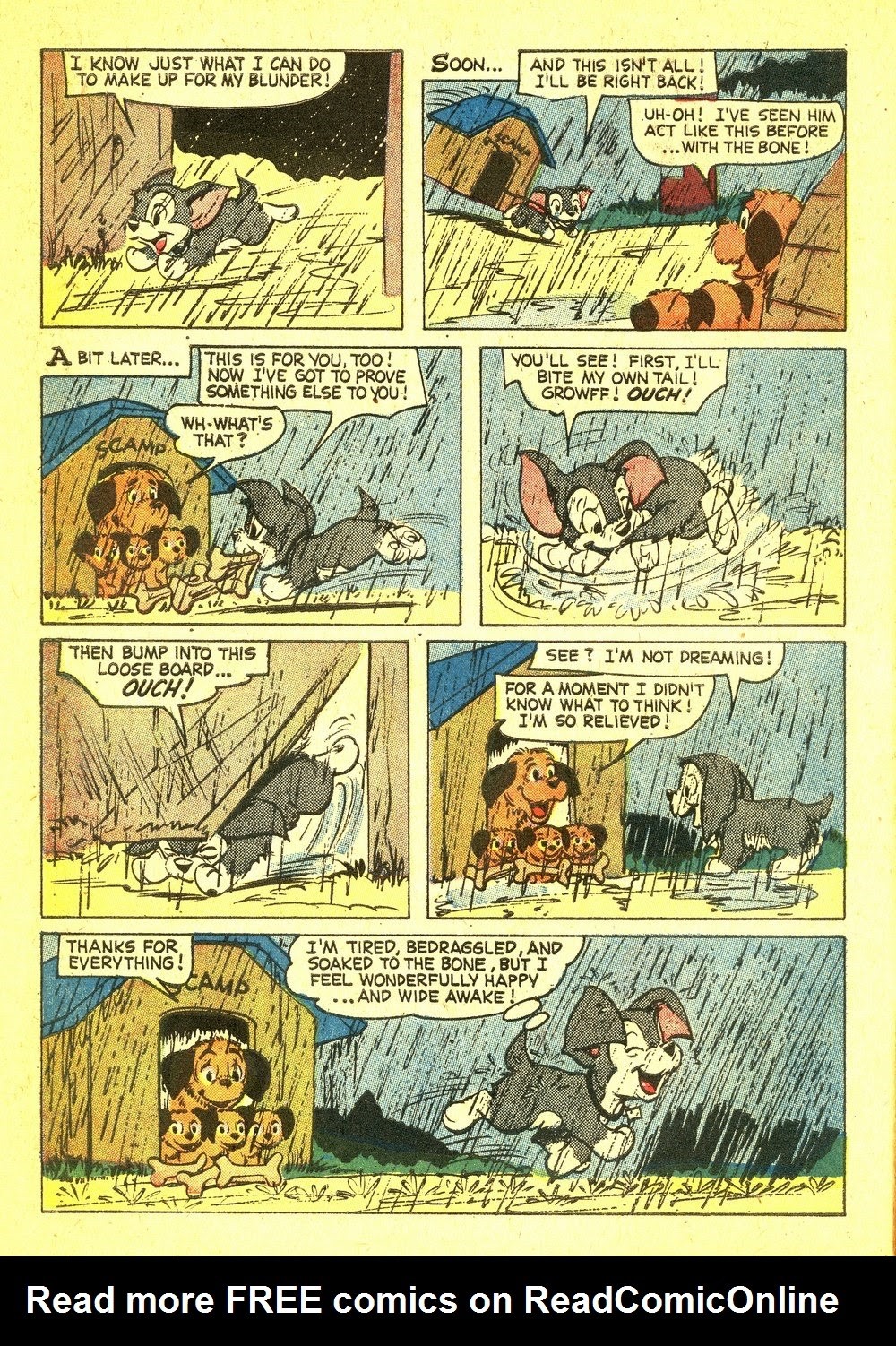 Scamp (1958) issue 15 - Page 10