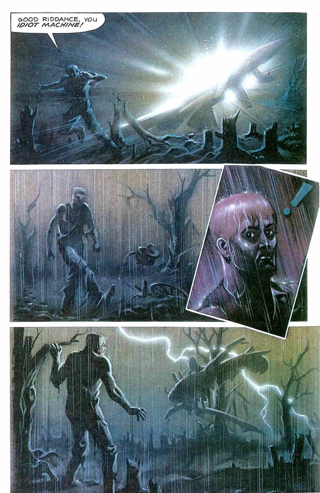 Tempus Fugitive issue 3 - Page 17