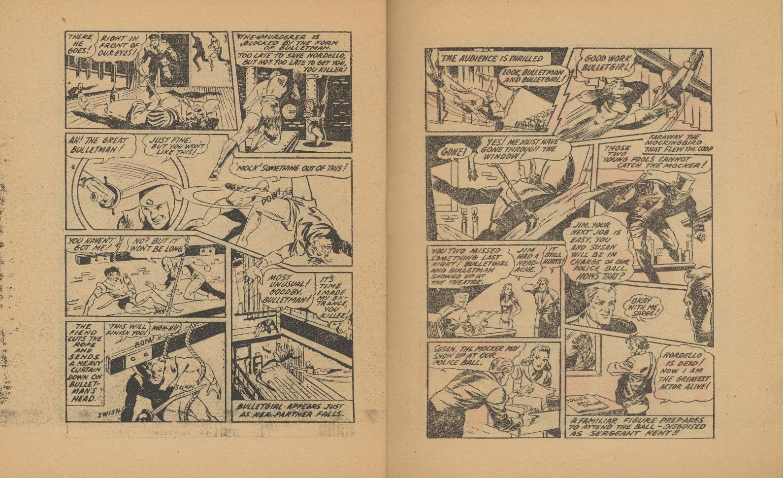Bulletman issue 11 - Page 15