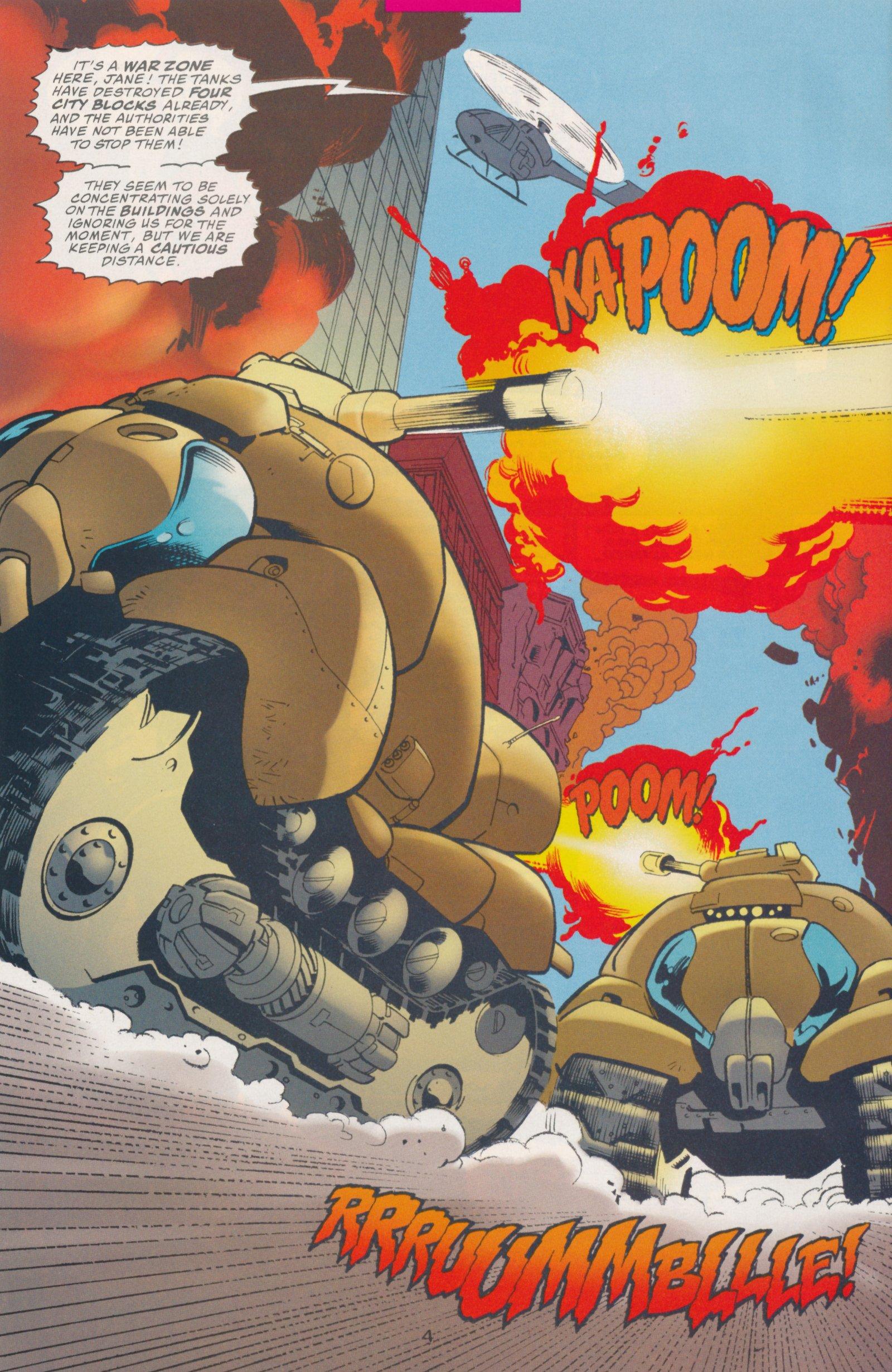 Action Comics (1938) 741 Page 5