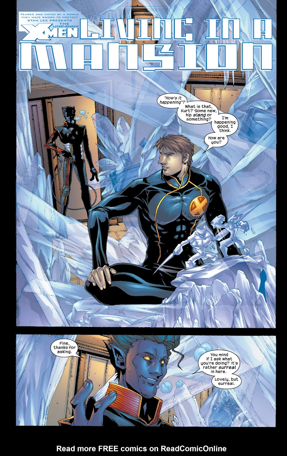 Read online X-Men: Unstoppable comic -  Issue # TPB (Part 2) - 49