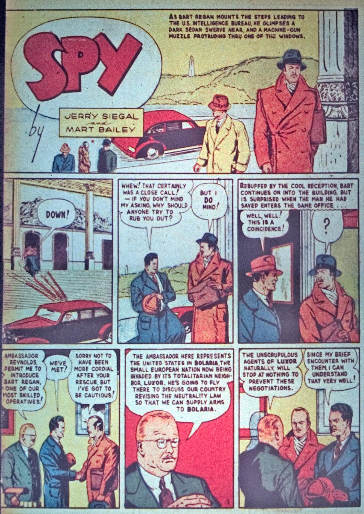 Read online Detective Comics (1937) comic -  Issue #34 - 14