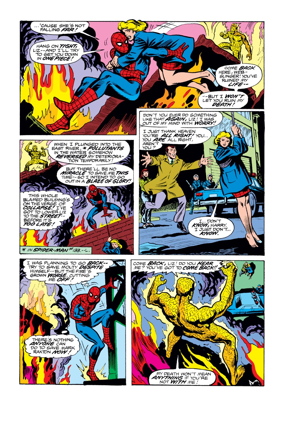 The Amazing Spider-Man (1963) 173 Page 16