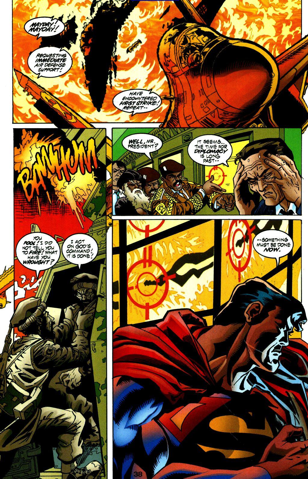 Read online Supermen of America comic -  Issue # Full - 39