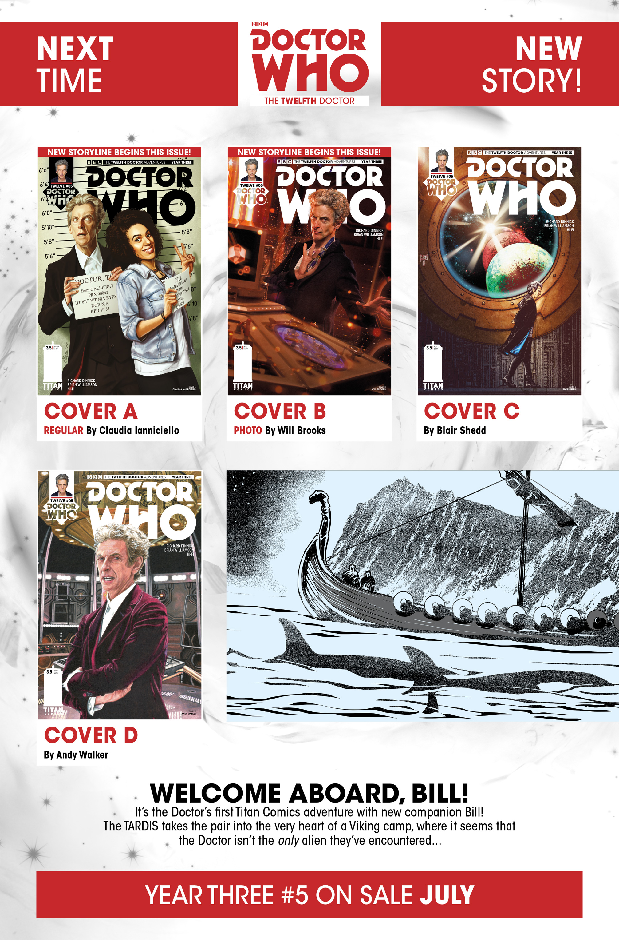Read online Doctor Who: The Twelfth Doctor Year Three comic -  Issue #4 - 29