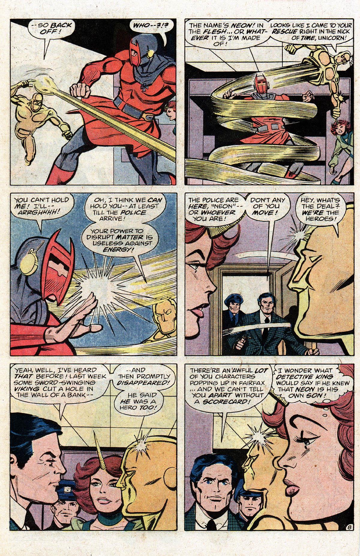 Read online Adventure Comics (1938) comic -  Issue #489 - 11