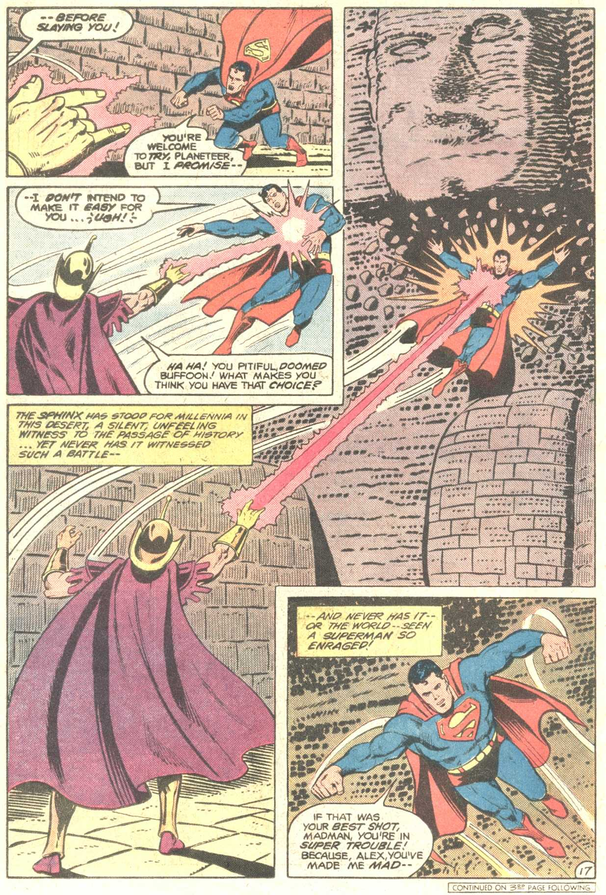 Read online Action Comics (1938) comic -  Issue #547 - 22