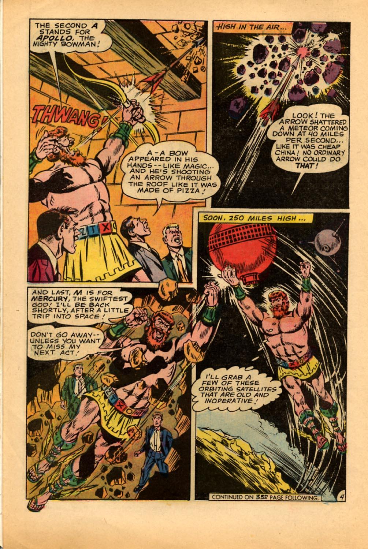 Action Comics (1938) 351 Page 5