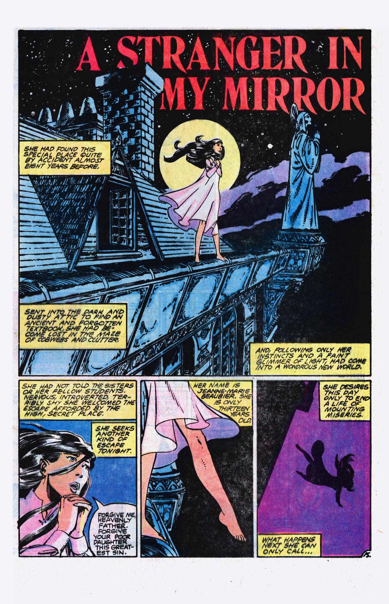 Read online Alpha Flight (1983) comic -  Issue #9 - 16