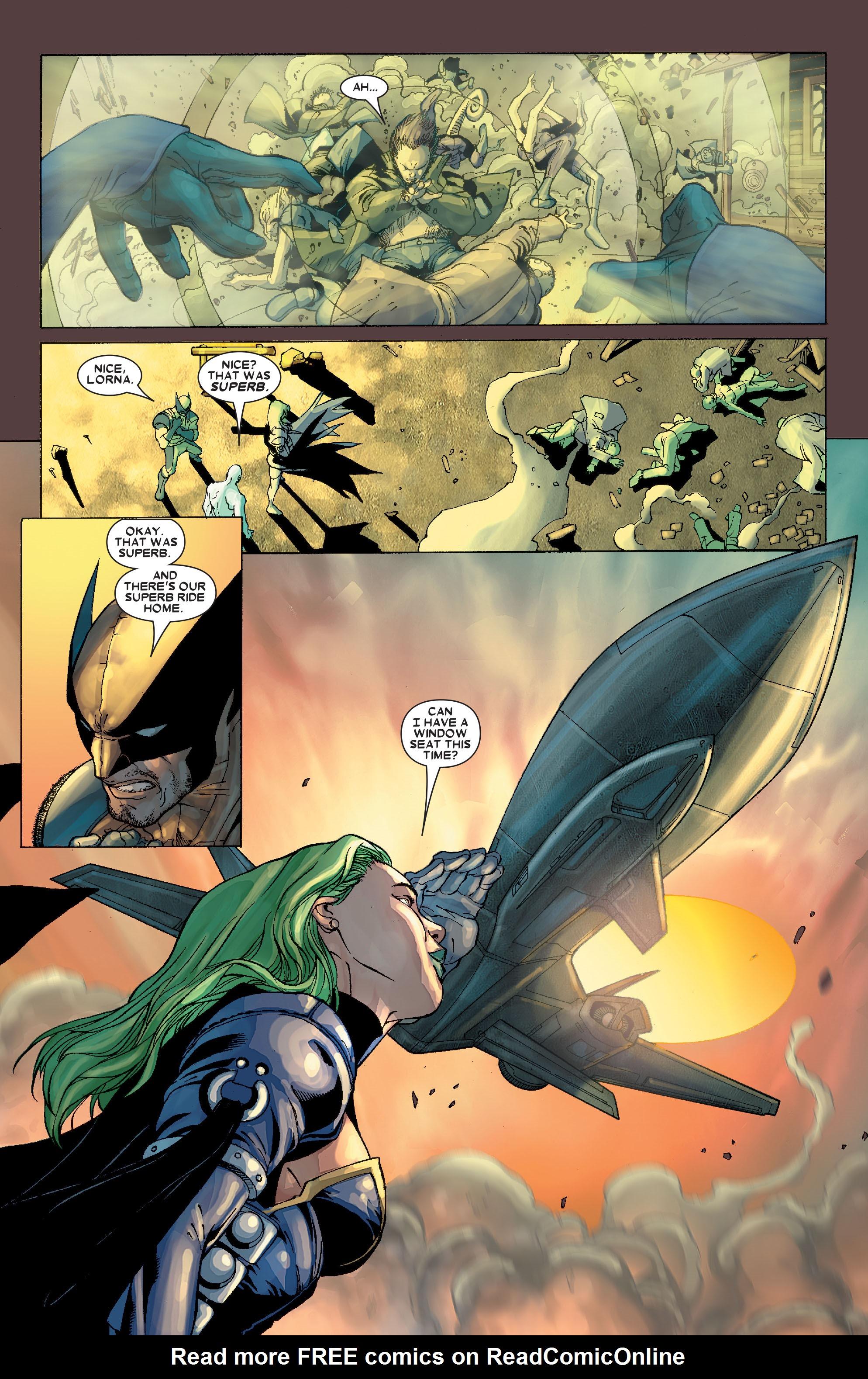 X-Men (1991) 168 Page 15