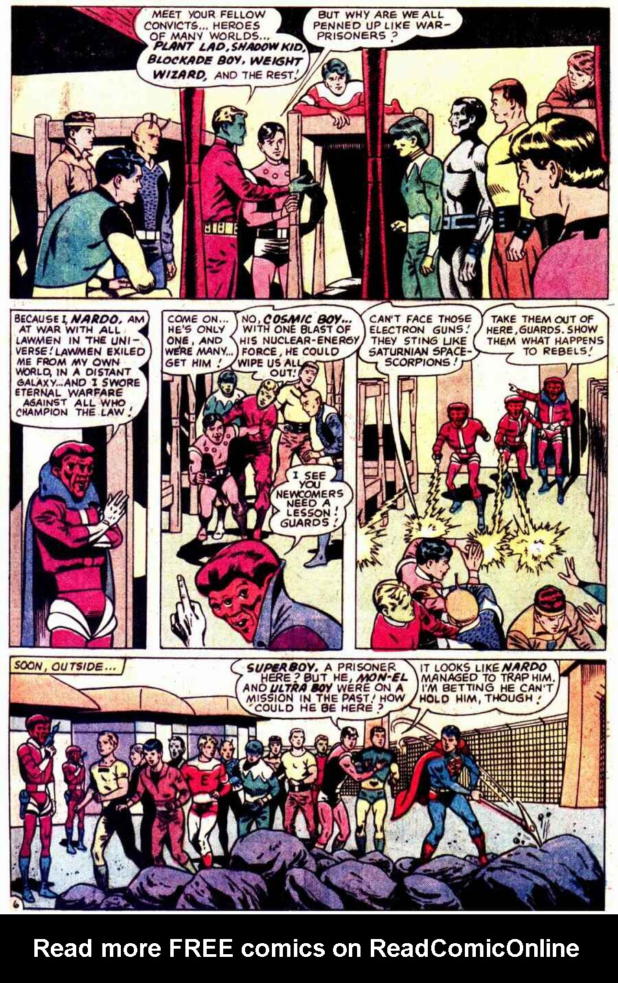 Superboy (1949) issue 202 - Page 30