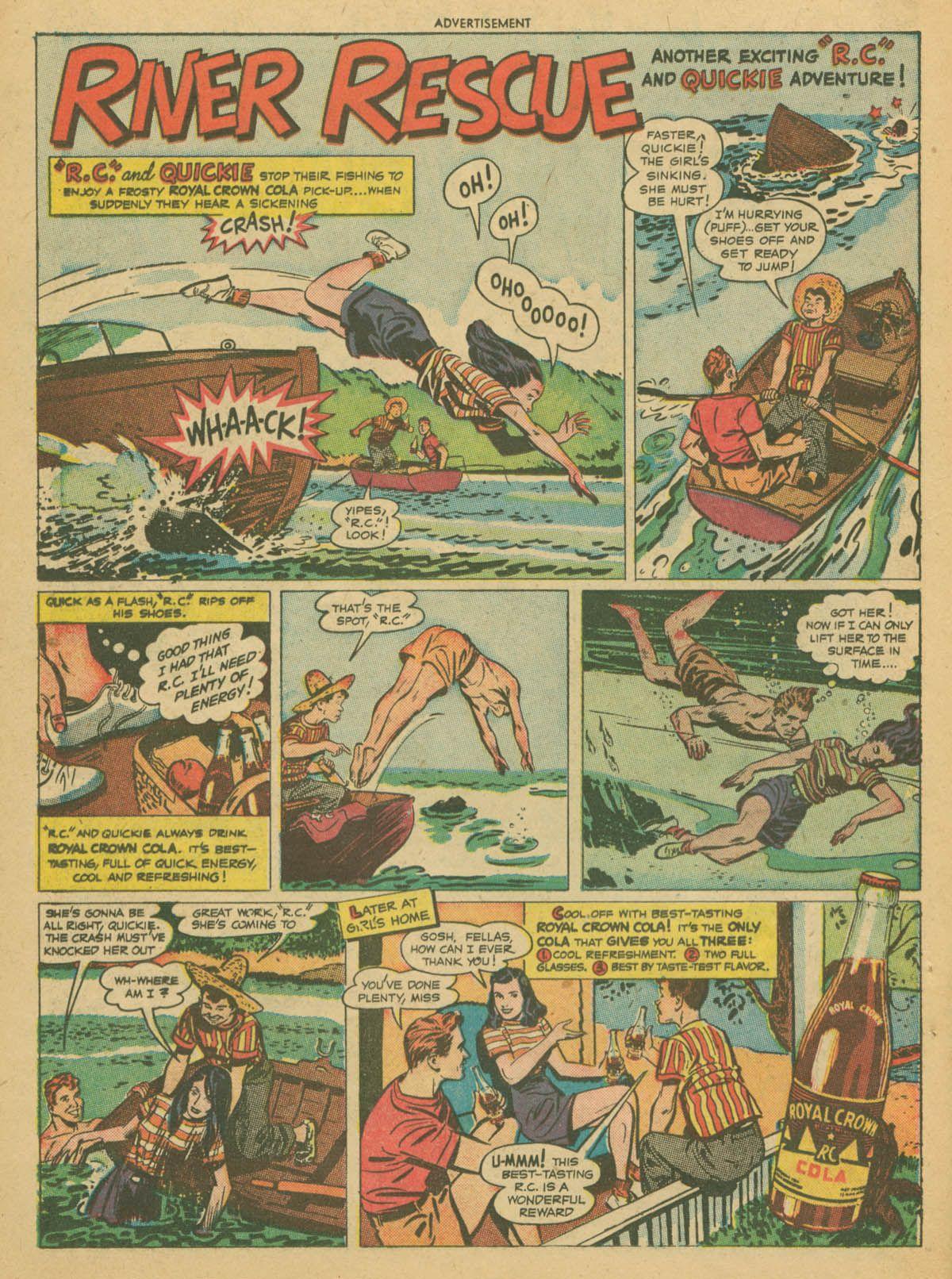 Read online Adventure Comics (1938) comic -  Issue #142 - 31