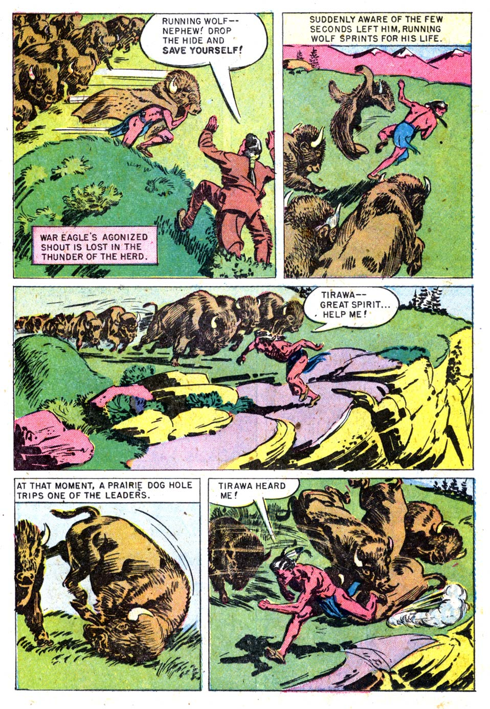 Four Color Comics issue 290 - Page 15