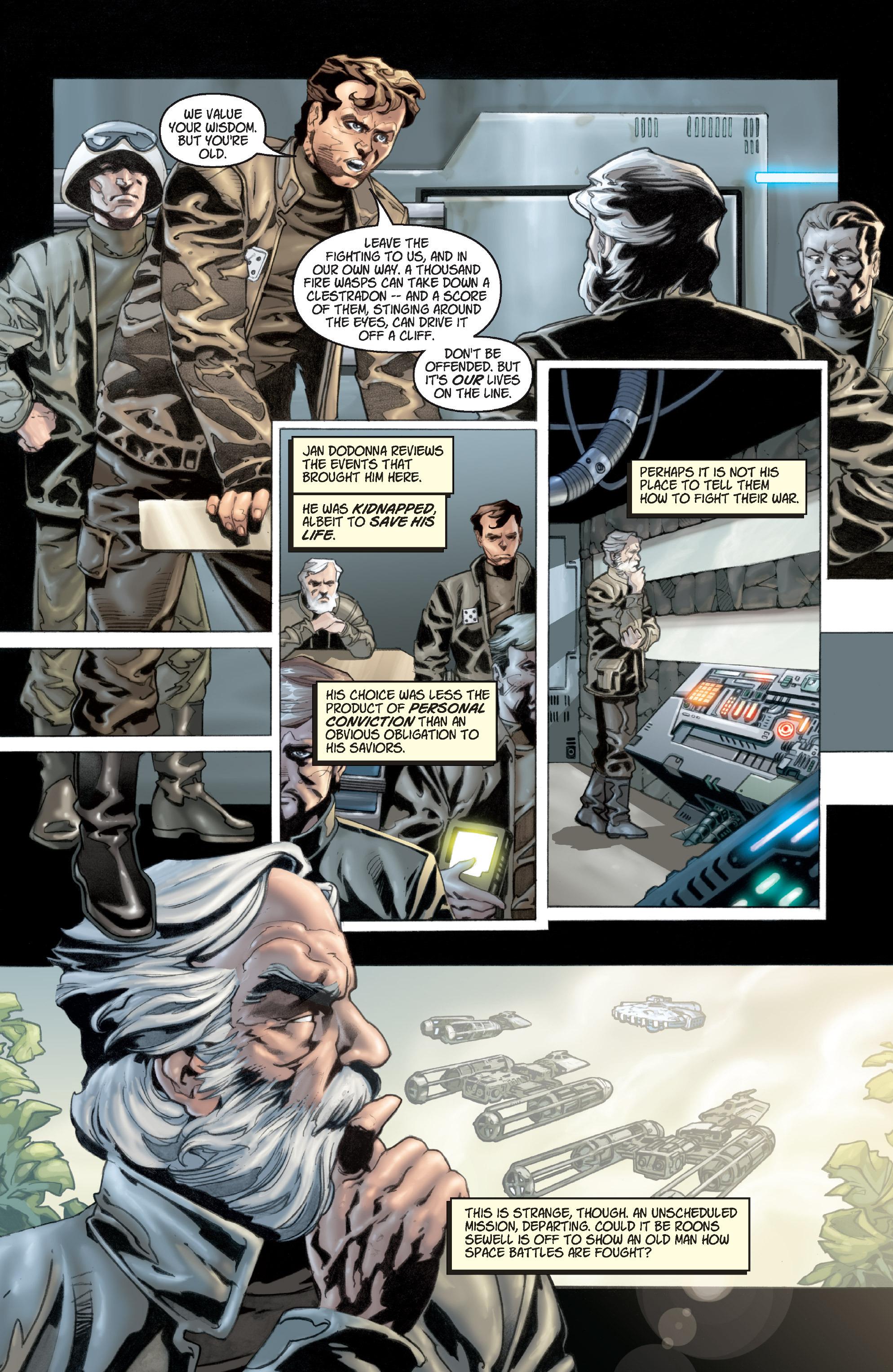 Read online Star Wars Omnibus comic -  Issue # Vol. 17 - 177