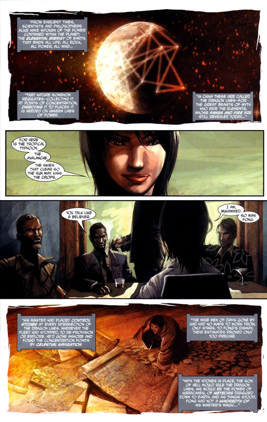 7 Brothers issue 2 - Page 8