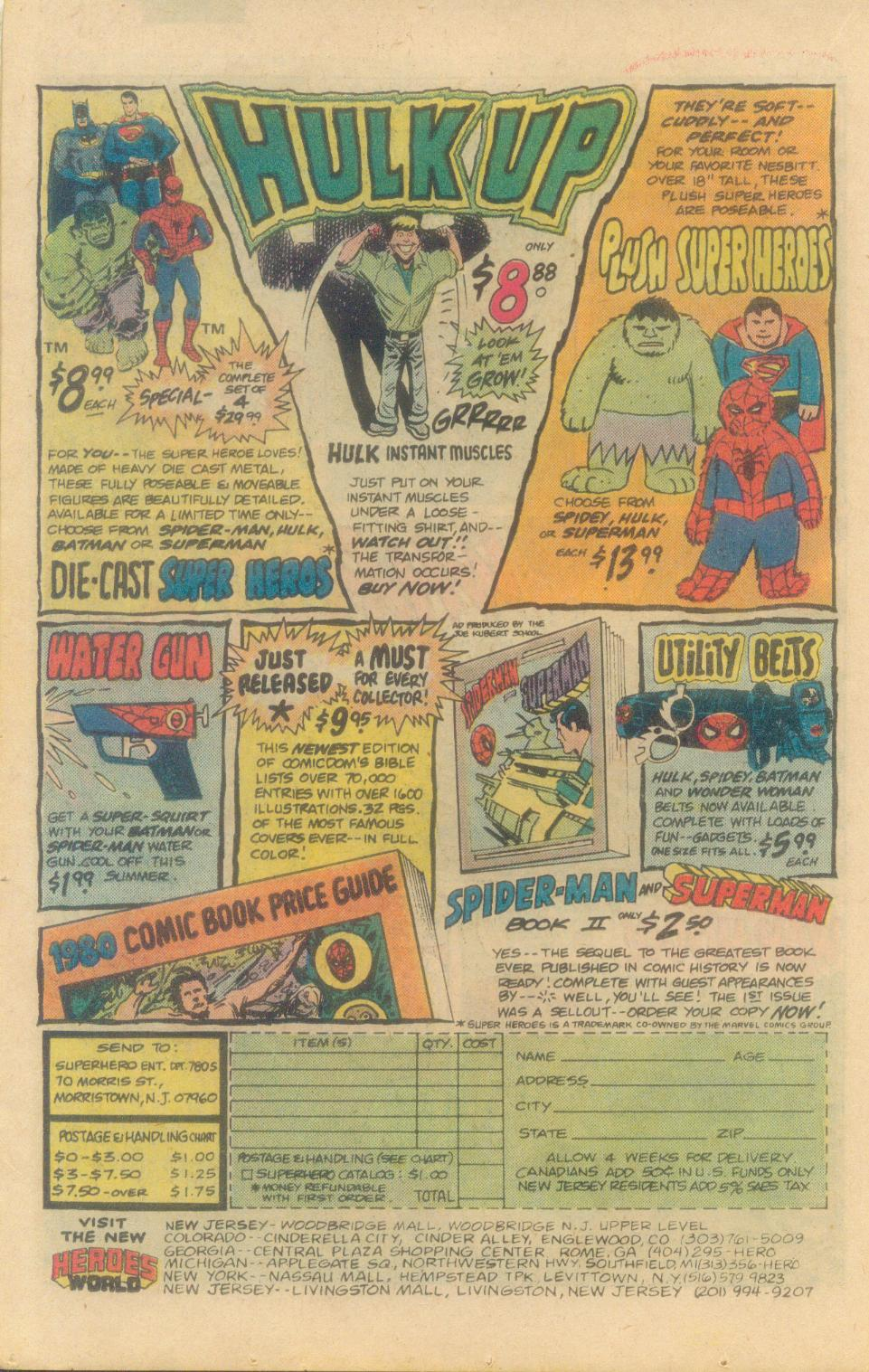 Read online Sgt. Fury comic -  Issue #160 - 14