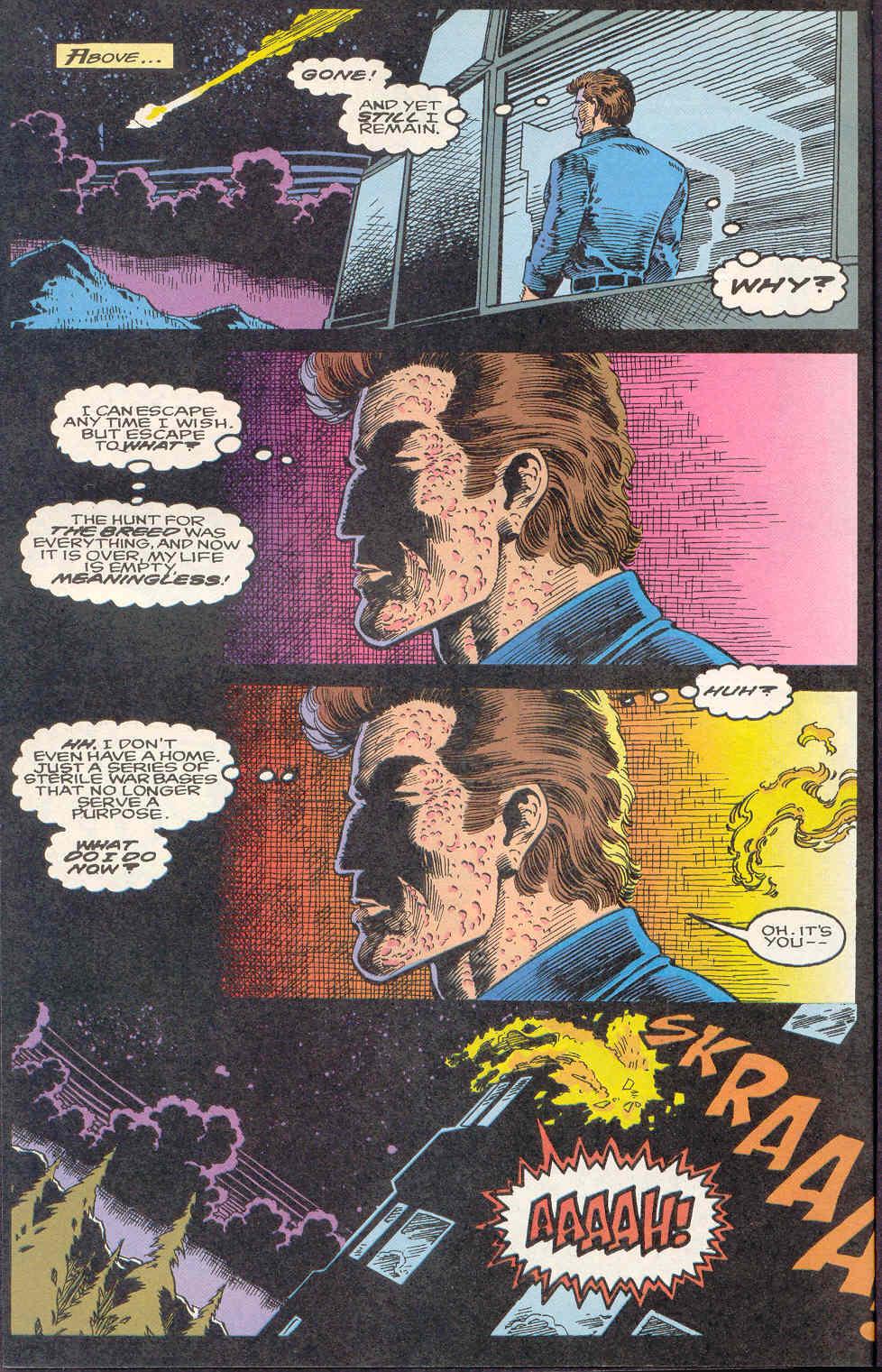 Read online Alpha Flight (1983) comic -  Issue #122 - 16