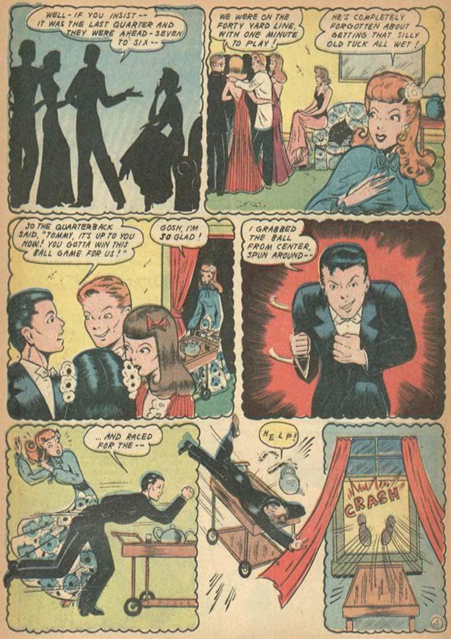 Zip Comics issue 47 - Page 17