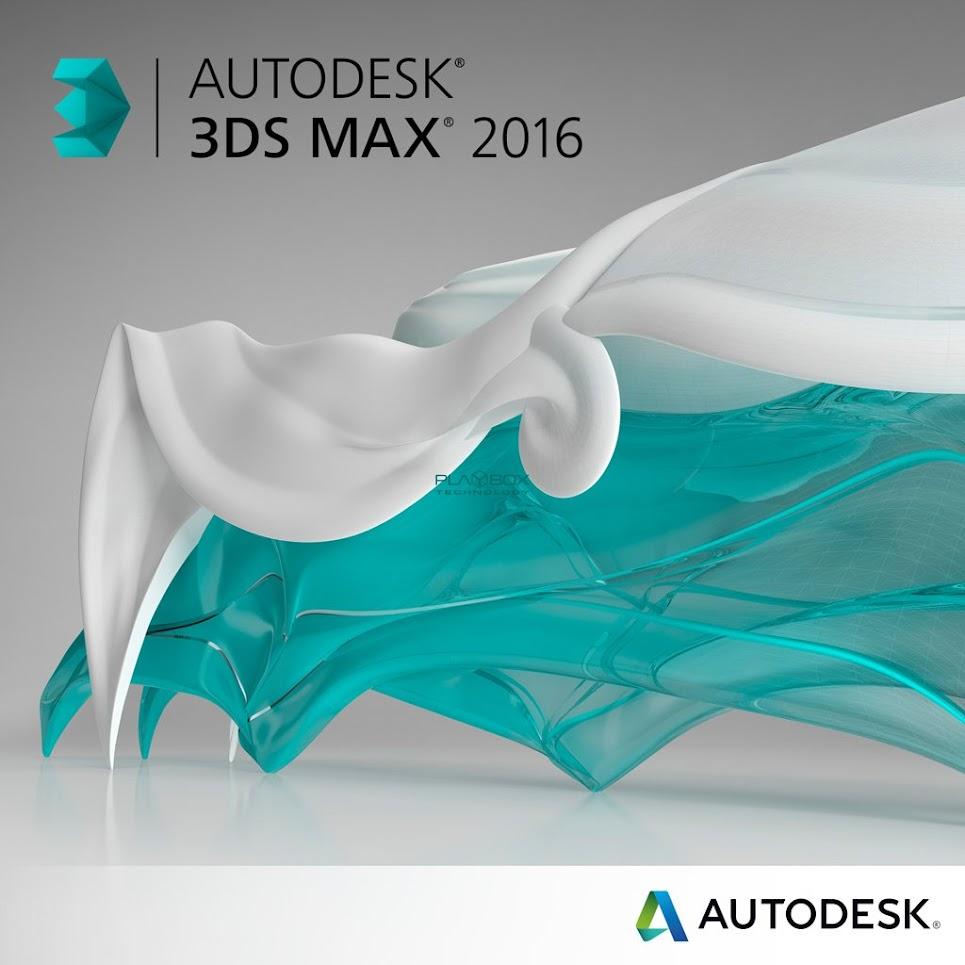 [ Fshare ] Autodesk 3ds Max 2016 full + Hướng dẫn cài đặt.
