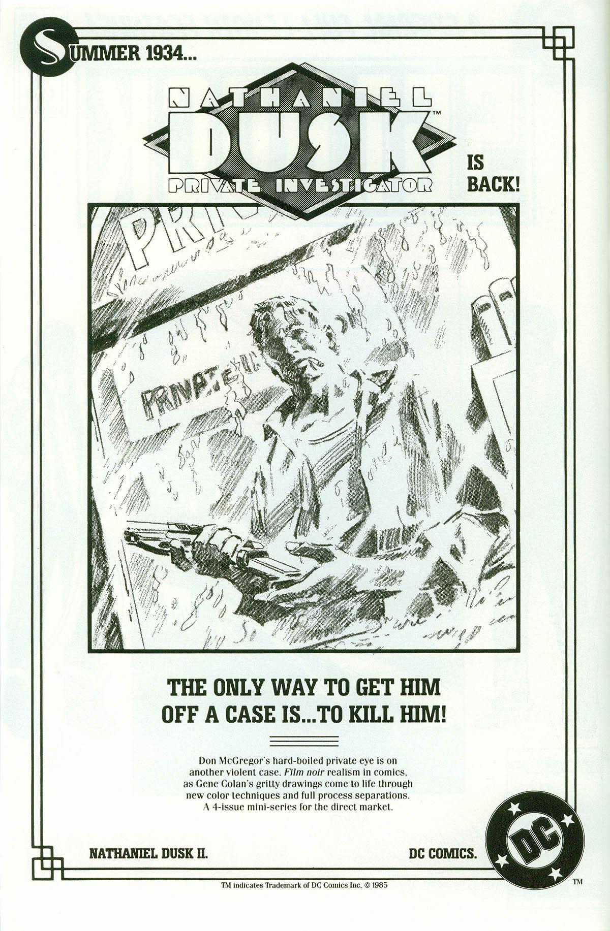 Read online Sgt. Rock comic -  Issue #405 - 2
