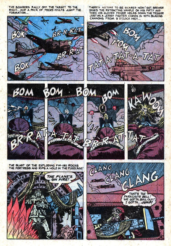 War Adventures issue 2 - Page 13