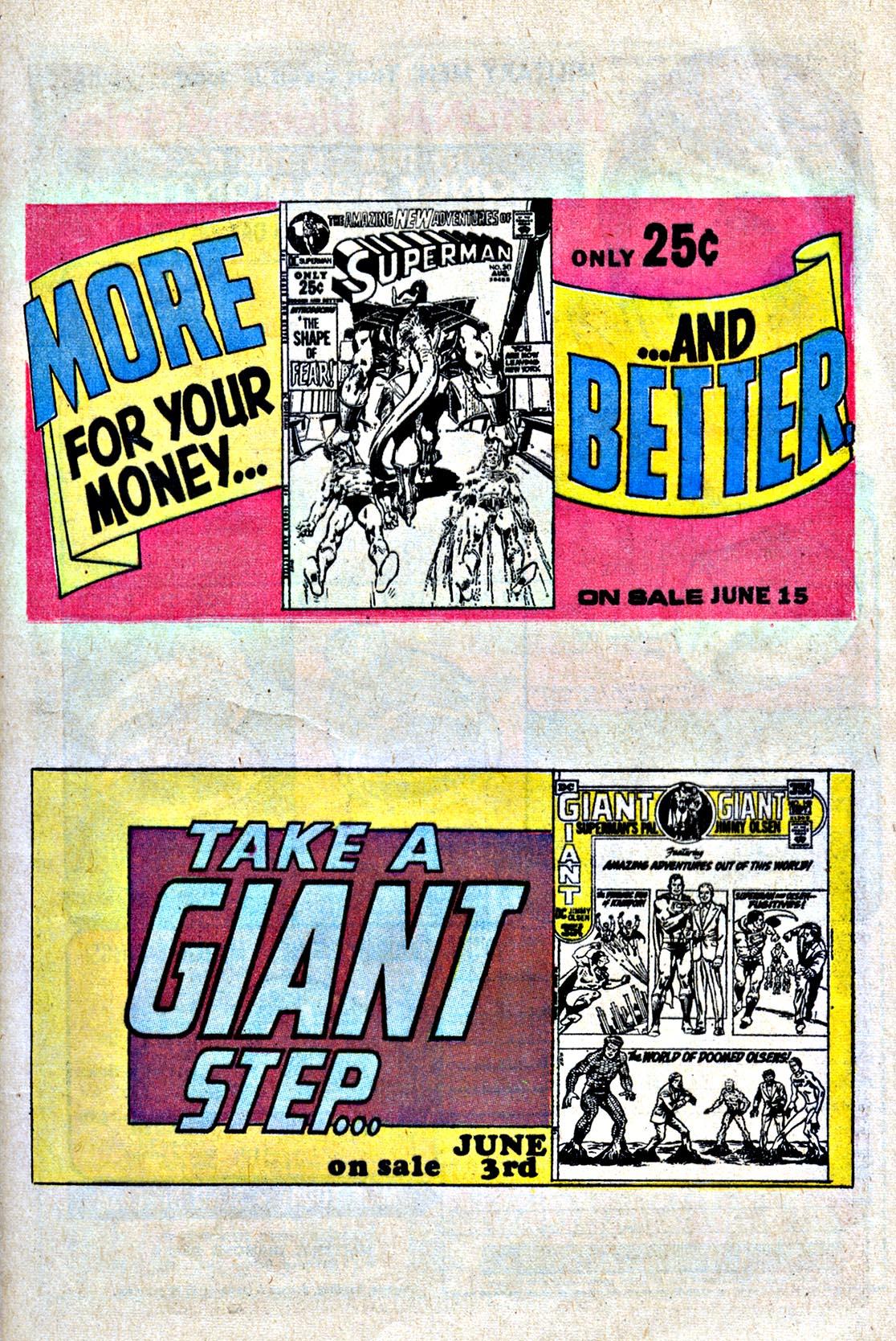 Action Comics (1938) 403 Page 19