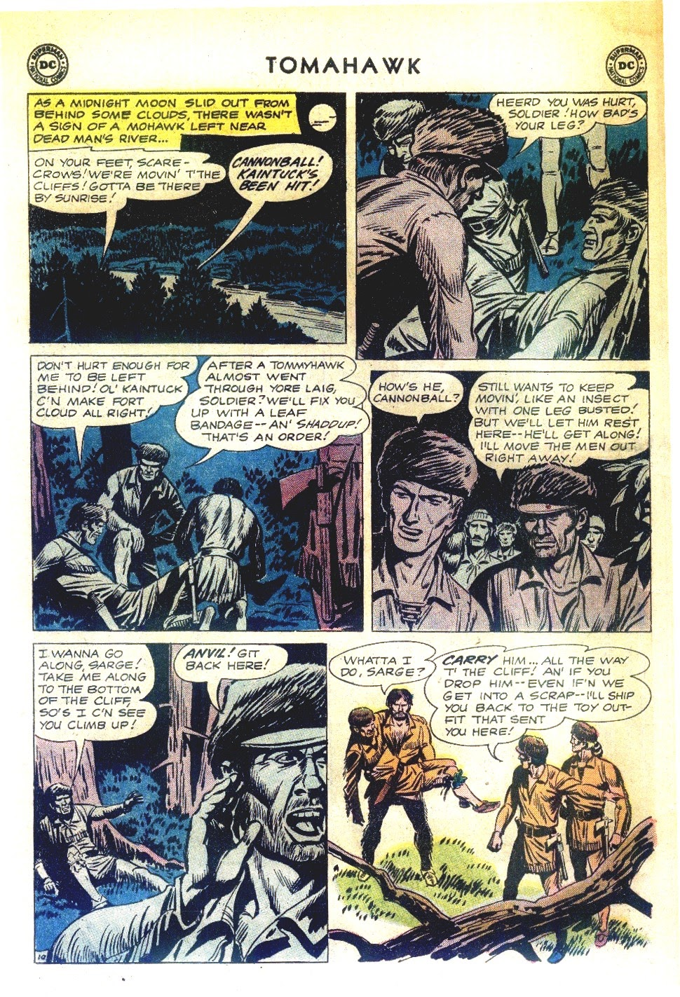 Tomahawk issue 83 - Page 14