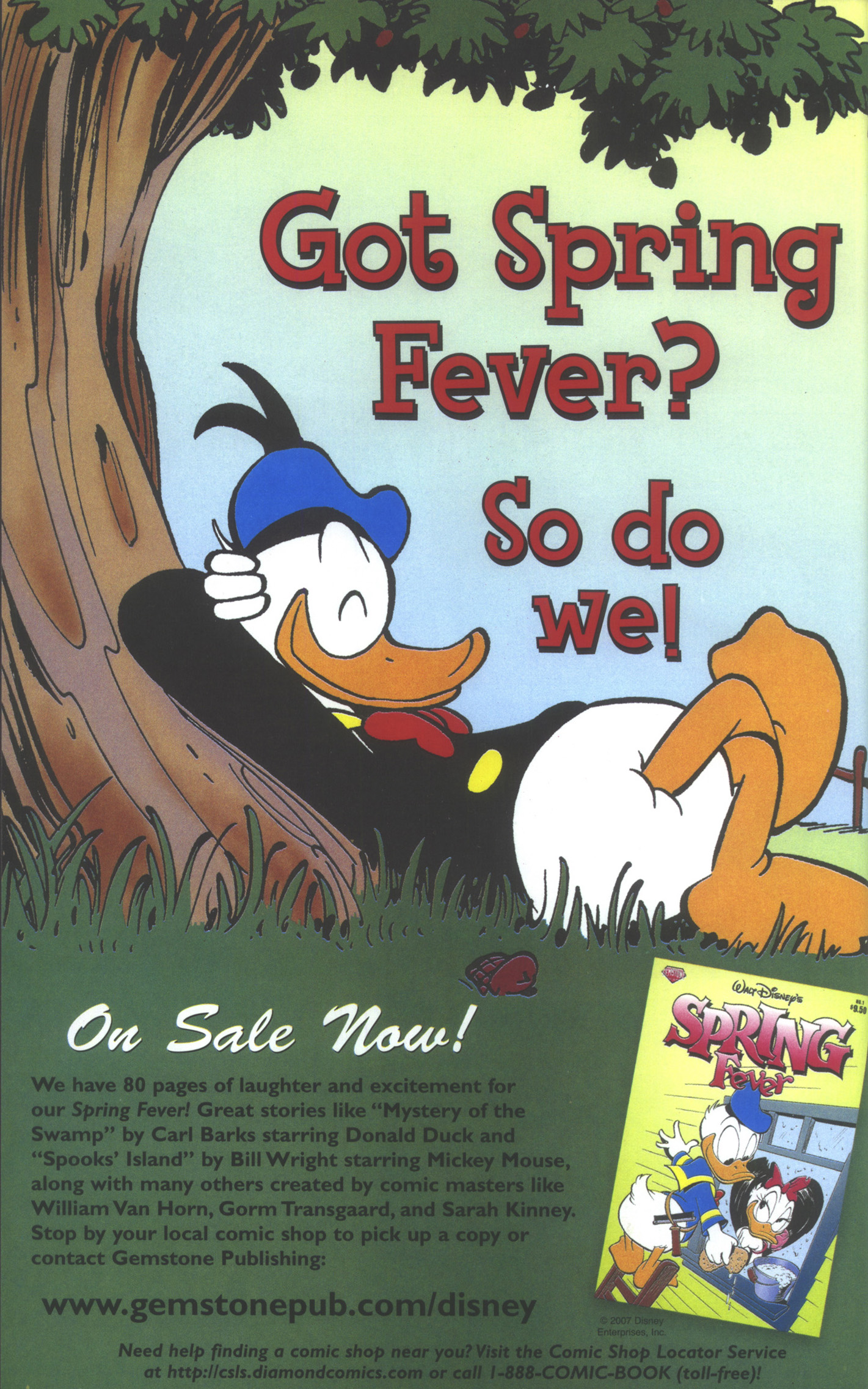 Read online Uncle Scrooge (1953) comic -  Issue #366 - 66