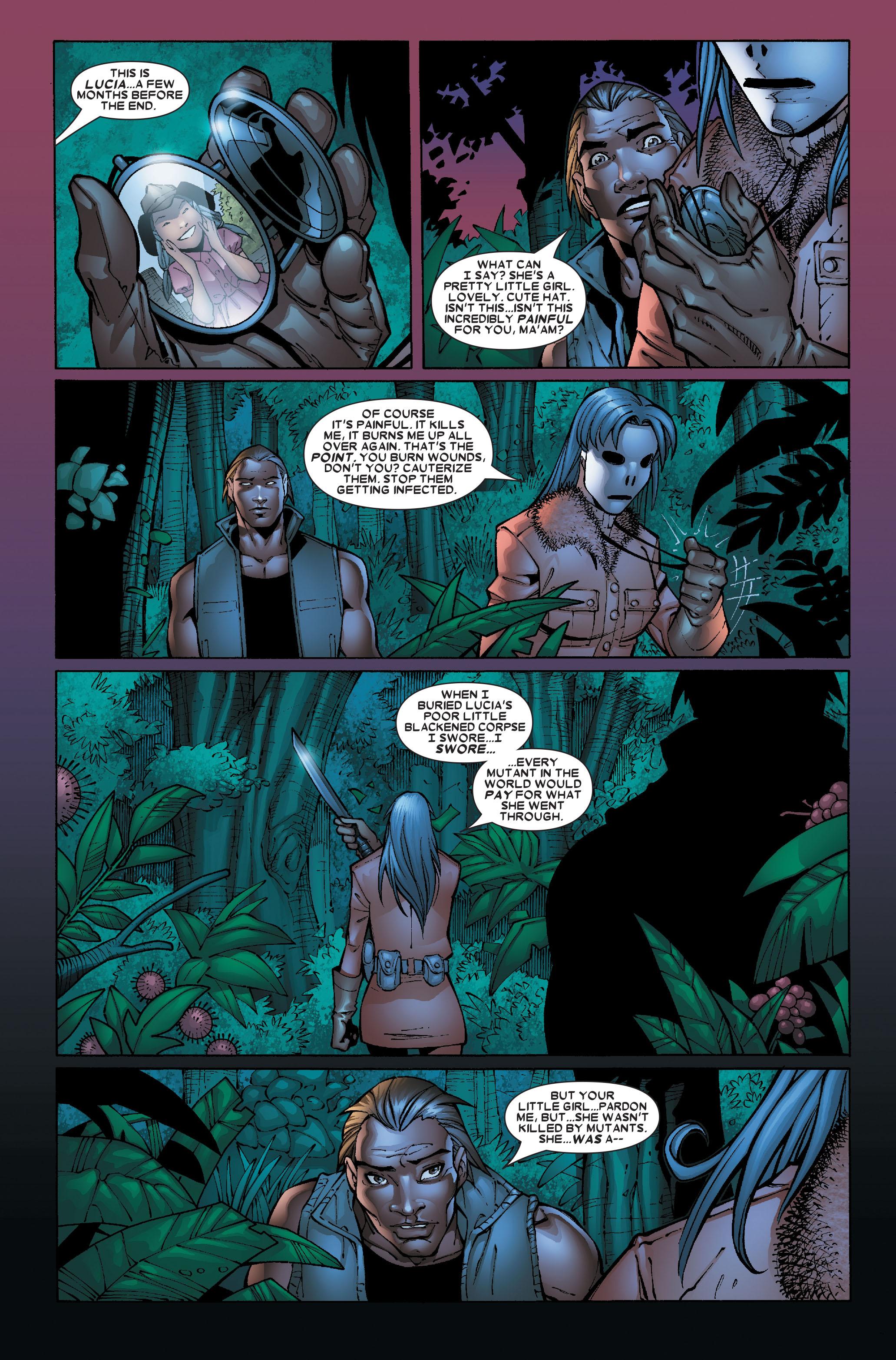X-Men (1991) 181 Page 10
