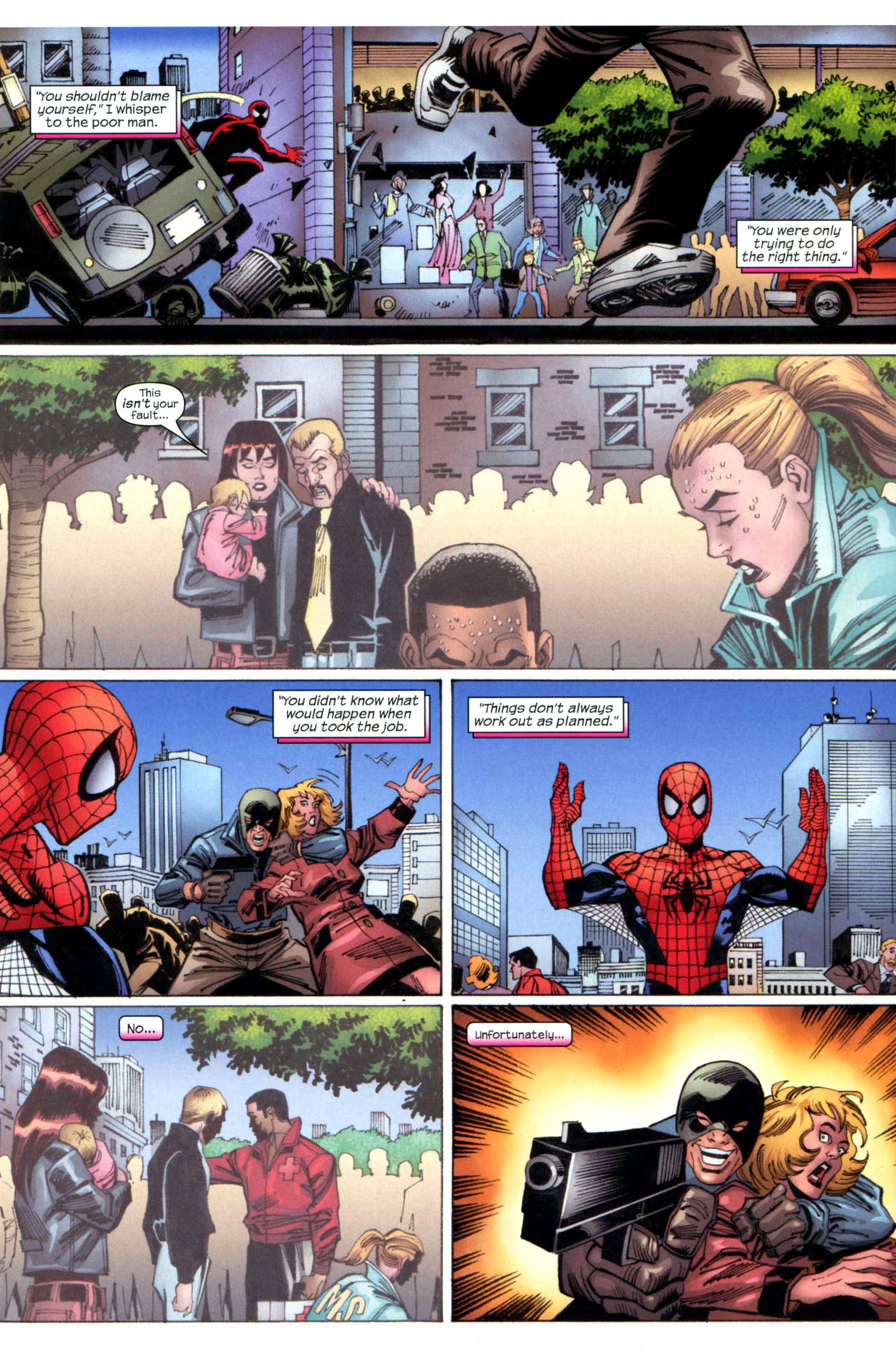 Read online Amazing Spider-Man Family comic -  Issue #2 - 32