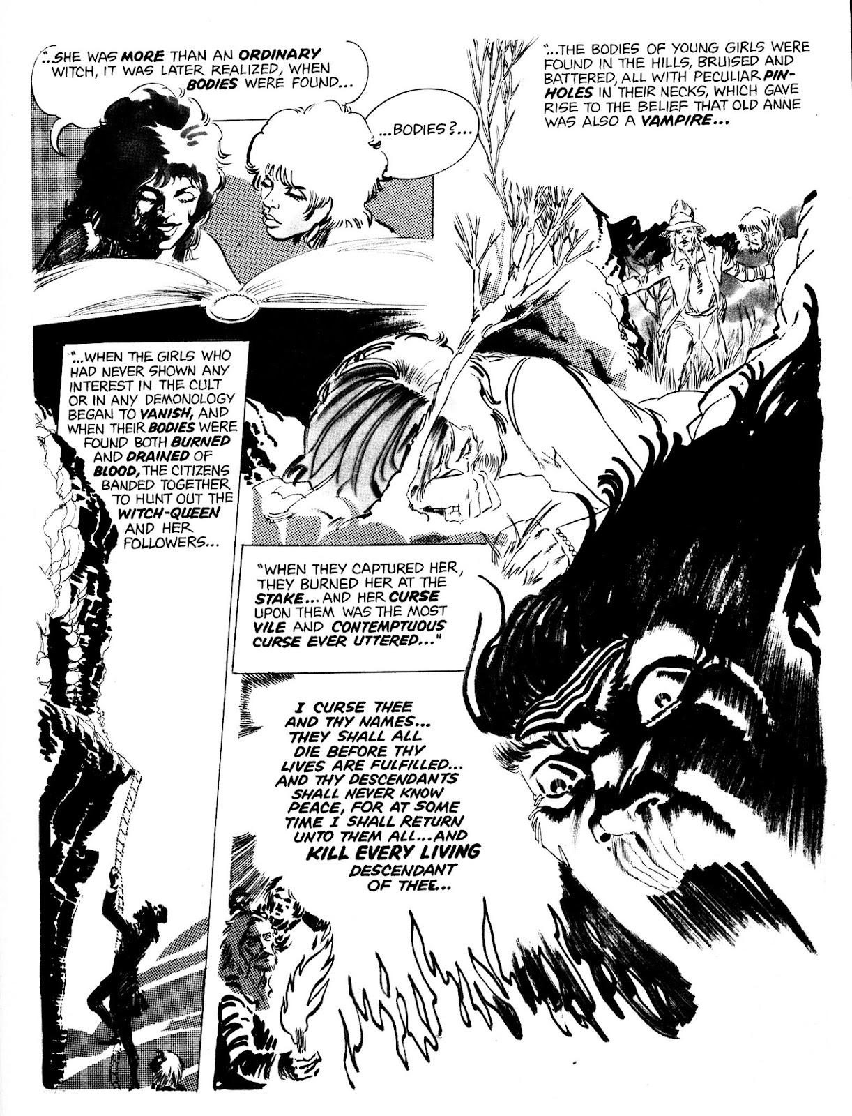 Scream (1973) issue 3 - Page 29