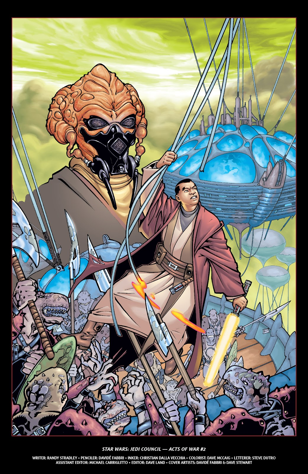 Read online Star Wars Legends: Rise of the Sith - Epic Collection comic -  Issue # TPB 1 (Part 4) - 91