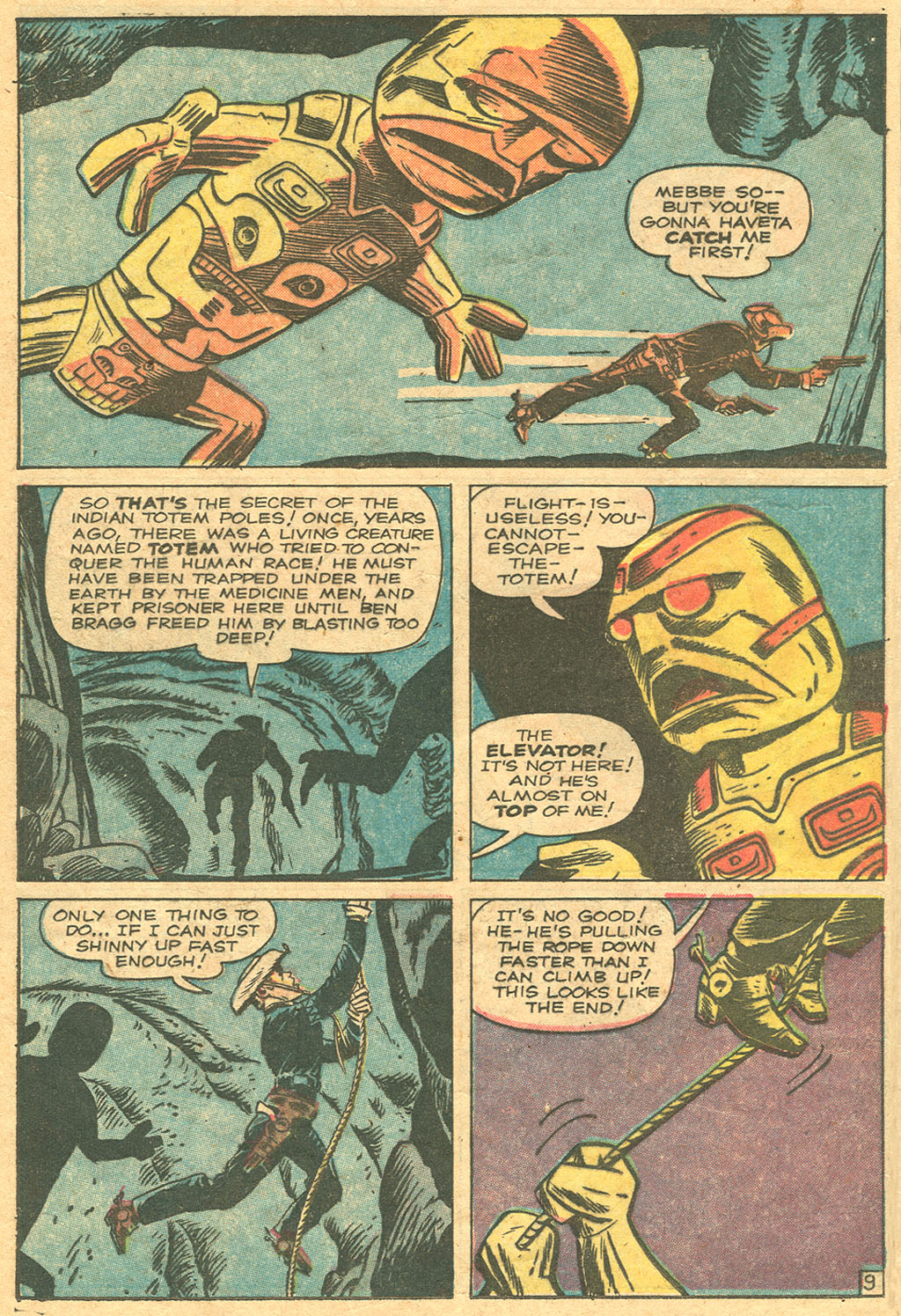 The Rawhide Kid (1955) issue 22 - Page 12