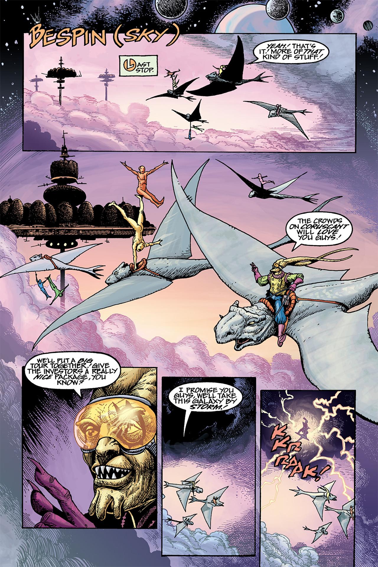 Read online Star Wars Omnibus comic -  Issue # Vol. 10 - 342