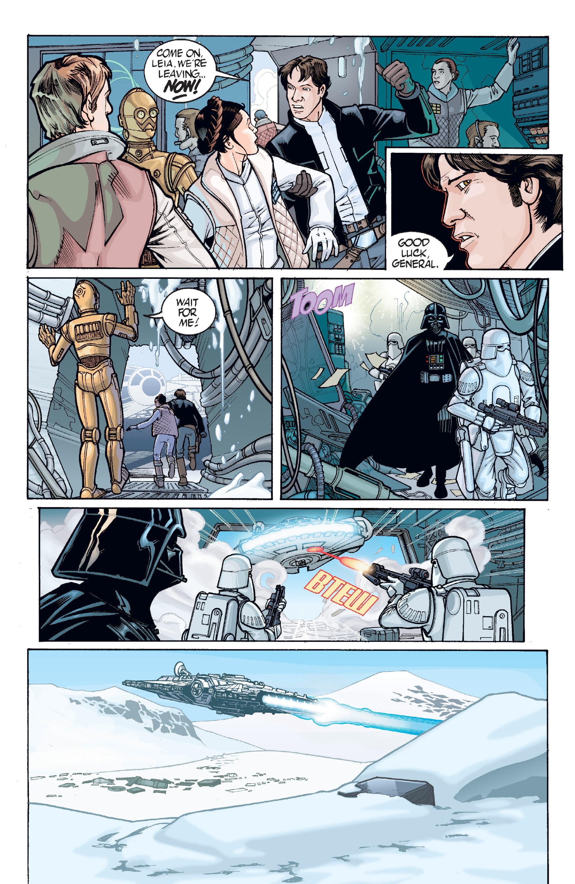 Read online Star Wars Omnibus comic -  Issue # Vol. 27 - 109
