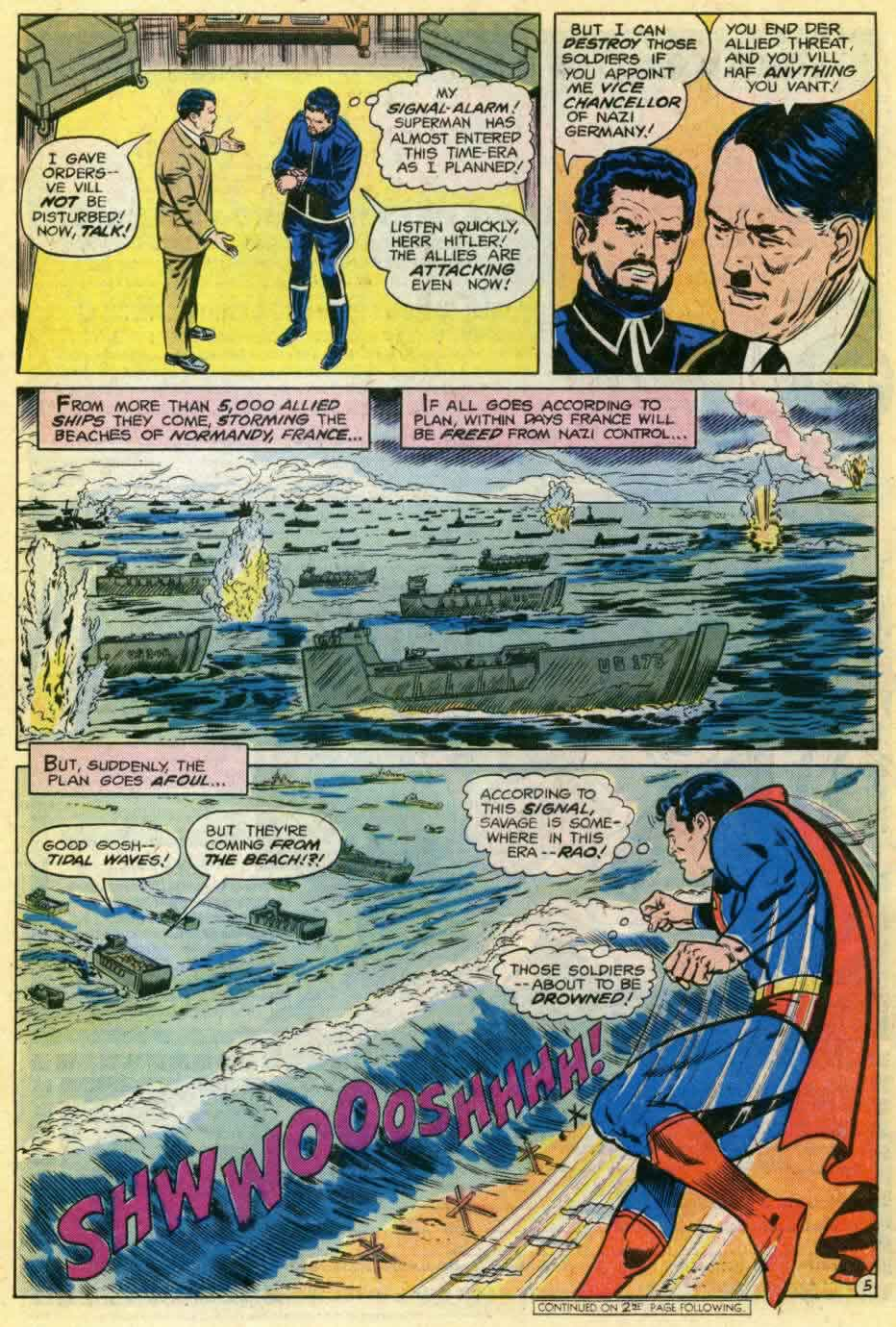 Read online Action Comics (1938) comic -  Issue #516 - 6
