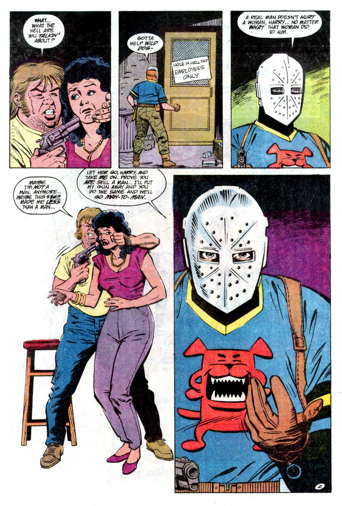 Action Comics (1938) 617 Page 18