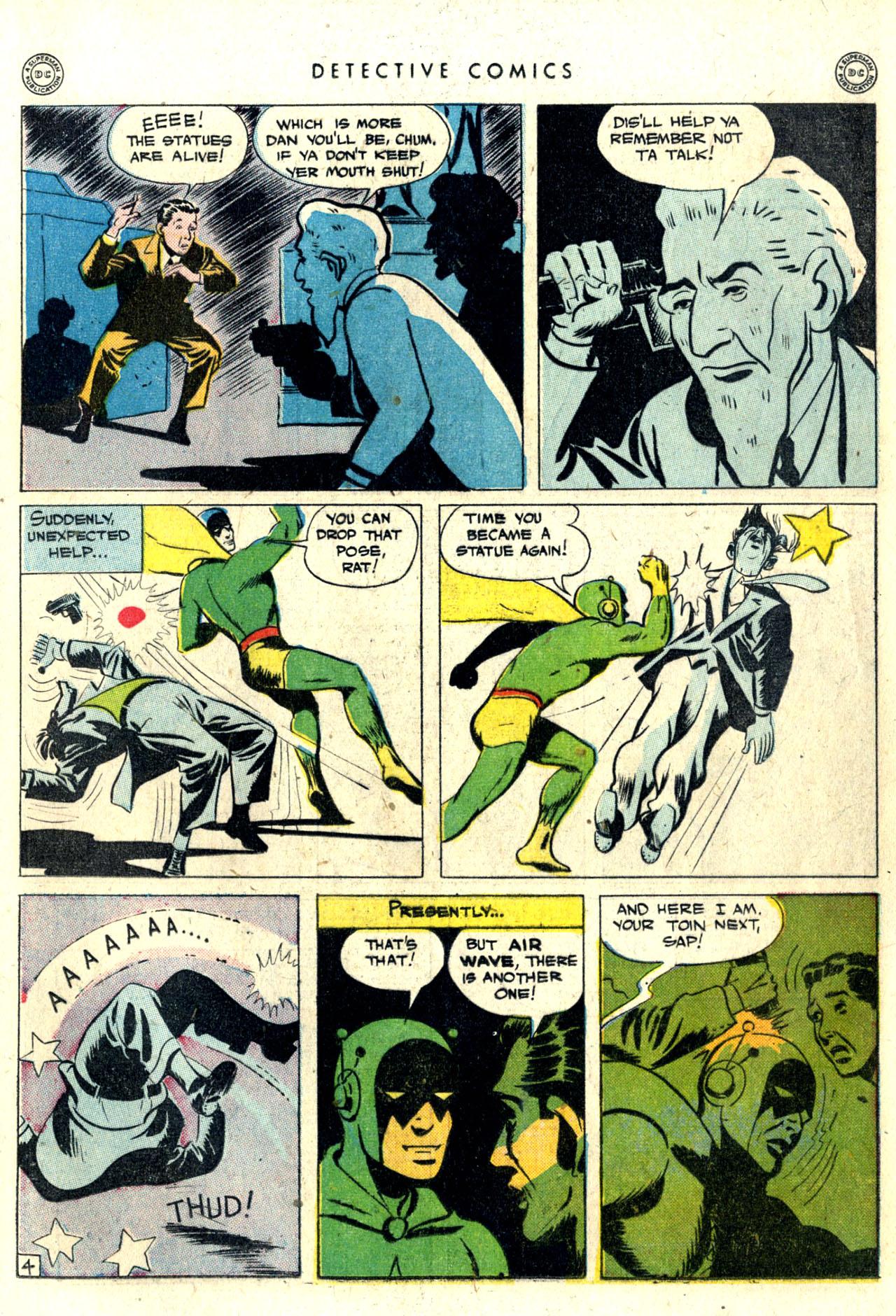 Read online Detective Comics (1937) comic -  Issue #100 - 19