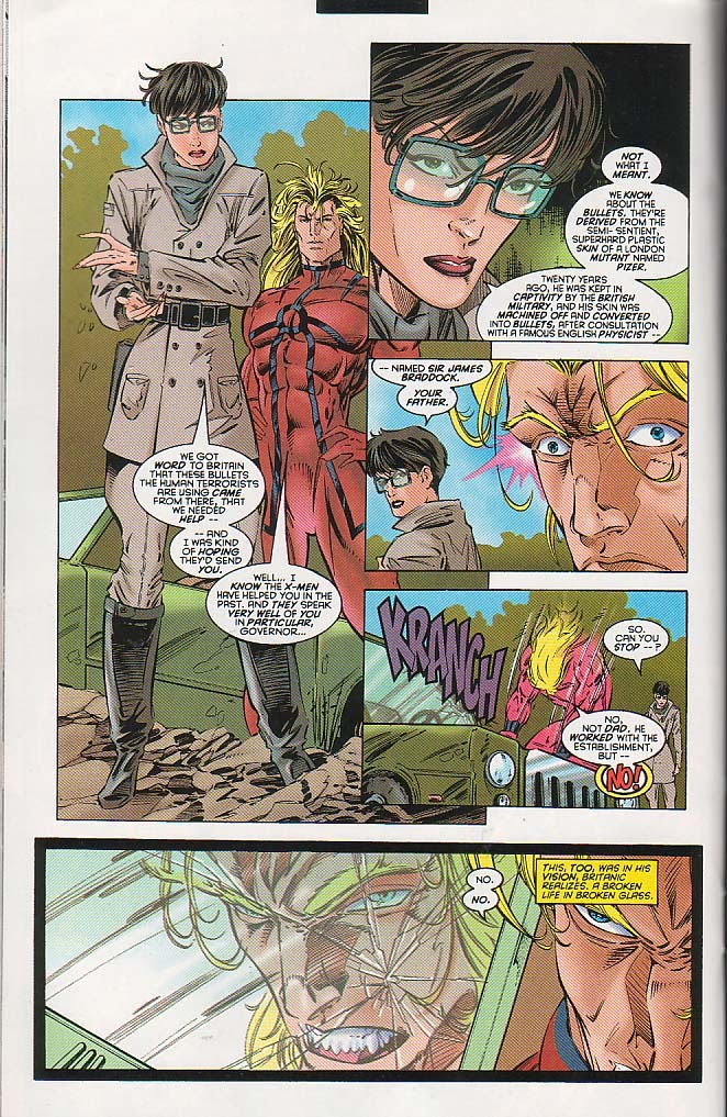 Excalibur (1988) issue 87 - Page 16