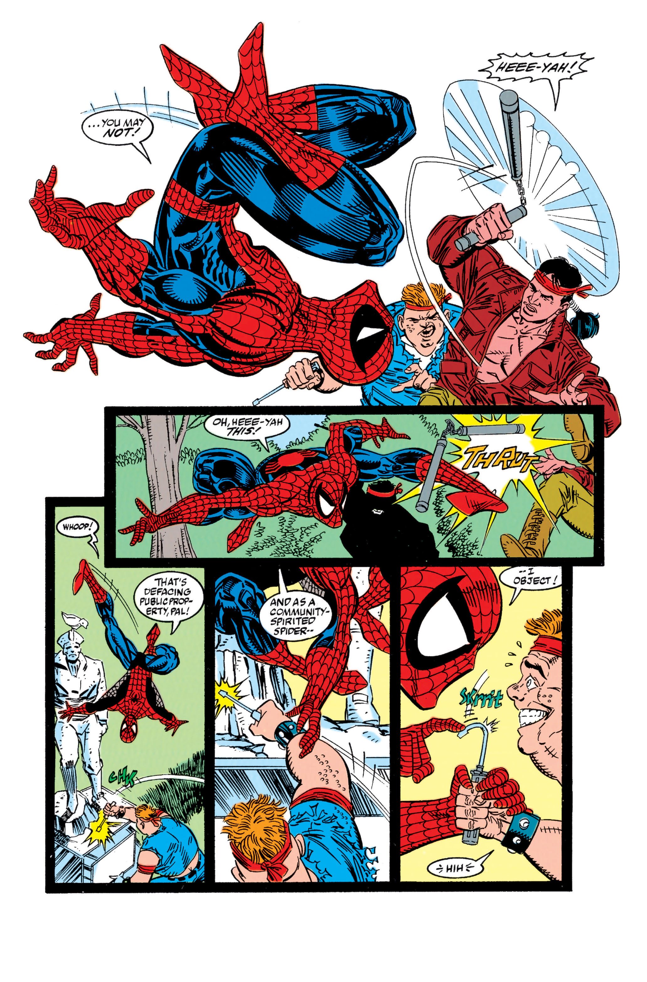 The Amazing Spider-Man (1963) 334 Page 16